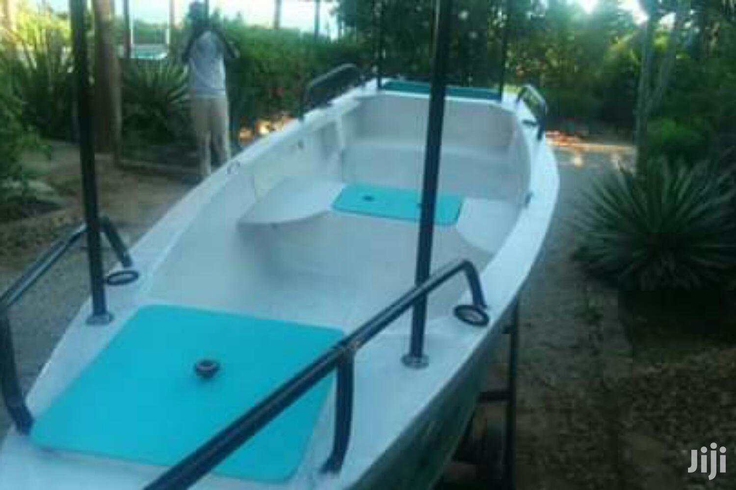 Archive: Leisure Boat For Sale