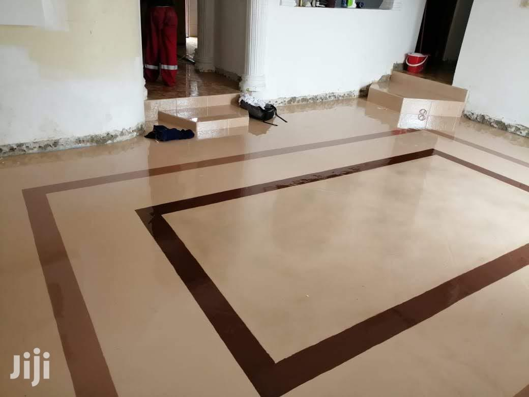 3D Epoxy Floor | Building & Trades Services for sale in Nairobi Central, Nairobi, Kenya