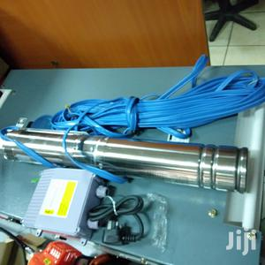New Submersible Borehole Water Pump | Plumbing & Water Supply for sale in Nairobi, Woodley/Kenyatta Golf Course