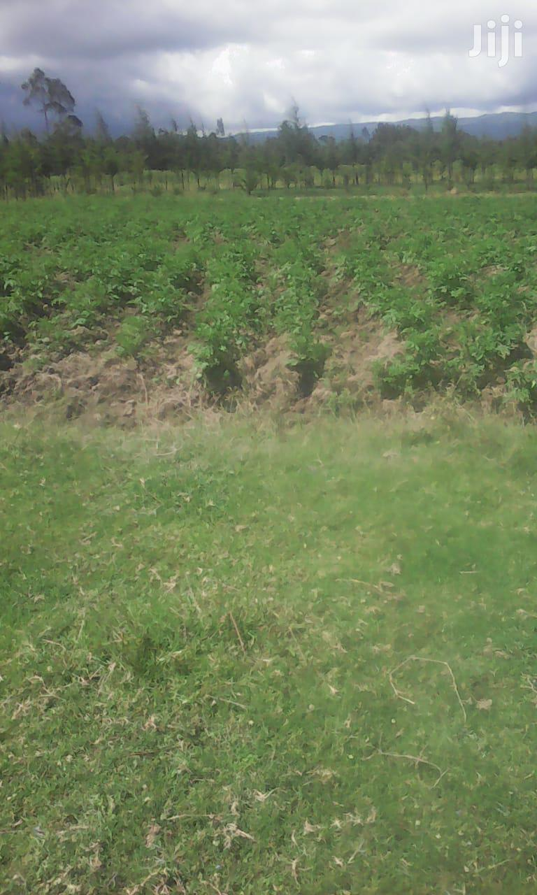 3 Acres of Land for Sale at Engineer | Land & Plots For Sale for sale in Engineer, Nyandarua, Kenya