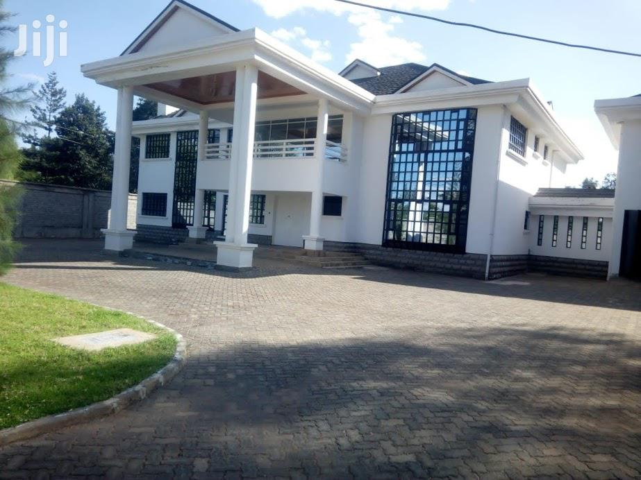 New 5 Bedroom House for Sale in Hardy, Karen | Houses & Apartments For Sale for sale in Karen, Nairobi, Kenya