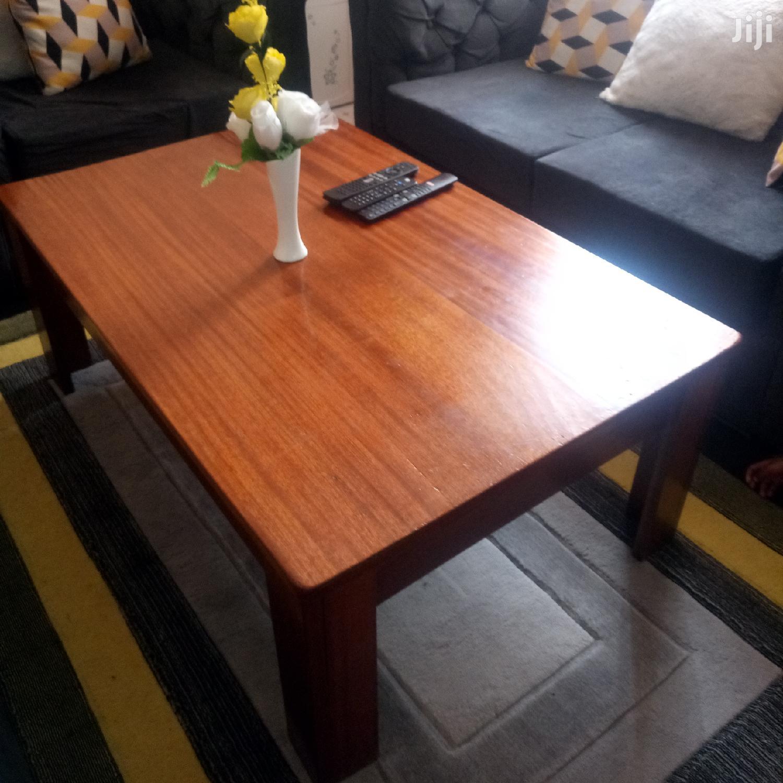 Archive Coffee Table For Sale In Kamulu Joska Kasarani Furniture Caroline Nyambu Jiji Co Ke