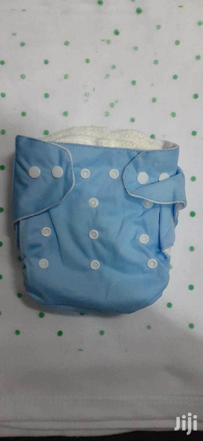 Archive: Washable Diapers
