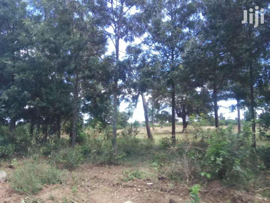 Archive: 2.5acres For Sale In Kiserian