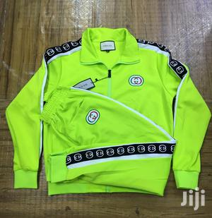 Luminous Gucci Tracksuit   Clothing for sale in Nairobi, Nairobi Central