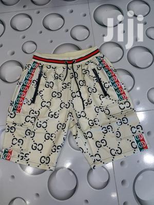Mens Designer Sweat Shorts   Clothing for sale in Nairobi, Nairobi Central