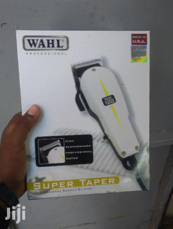 Available Wahl Shaving Machine