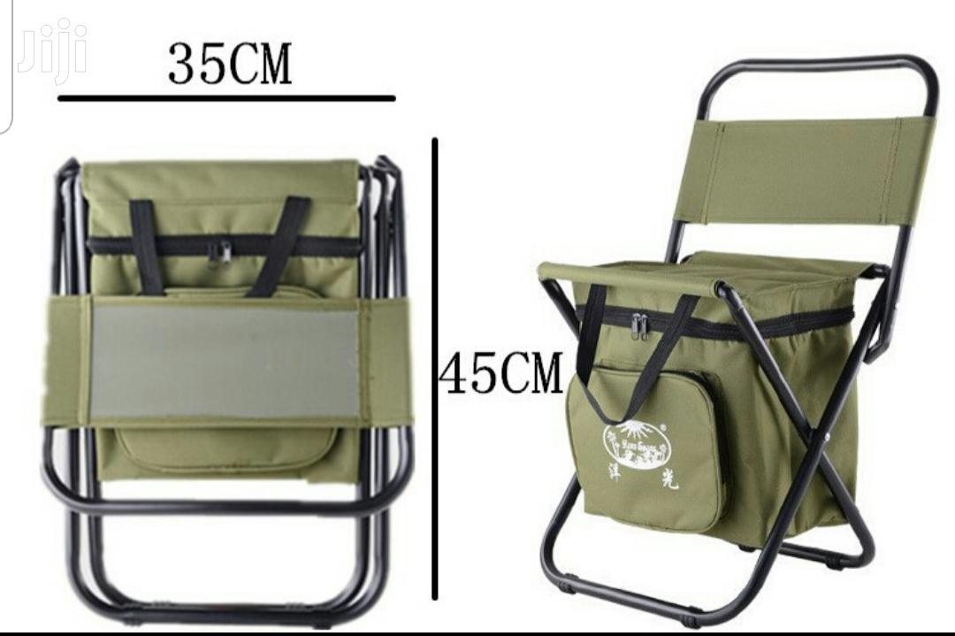 2 In 1 Portable Storage Bag