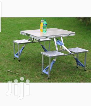 Aluminium Picnic Table | Camping Gear for sale in Nairobi, Nairobi Central