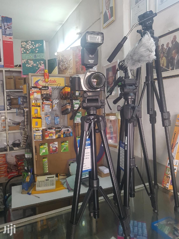 Promage Tripod Camera Stands