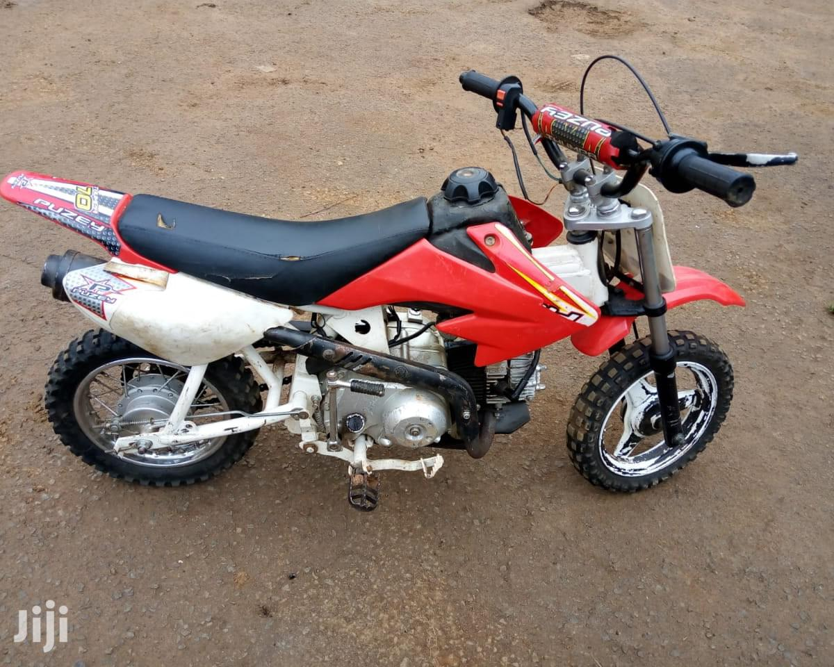 Piaggio 2018 Red | Motorcycles & Scooters for sale in Nairobi West, Nairobi, Kenya