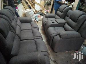 Modern 5 Seater Sub Recliner Sofa   Furniture for sale in Nairobi, Kahawa