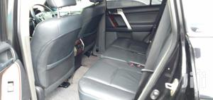 Toyota Land Cruiser Prado 3.0 2009 Black