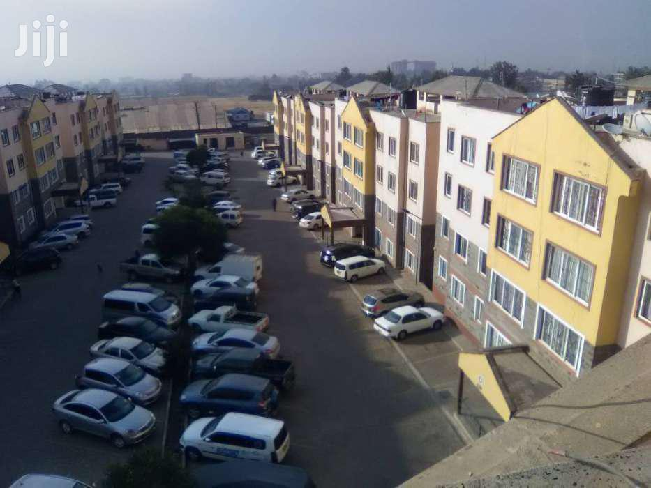 Archive: Nakuru Furnished Apartment Milimani