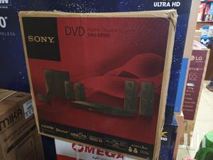Sony Dz350 Bluetooth 1000watts   Audio & Music Equipment for sale in Nairobi, Nairobi Central