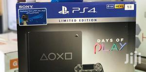 PS4 Limited Edition Brand New and Sealed in a Shop. | Video Game Consoles for sale in Nairobi, Nairobi Central