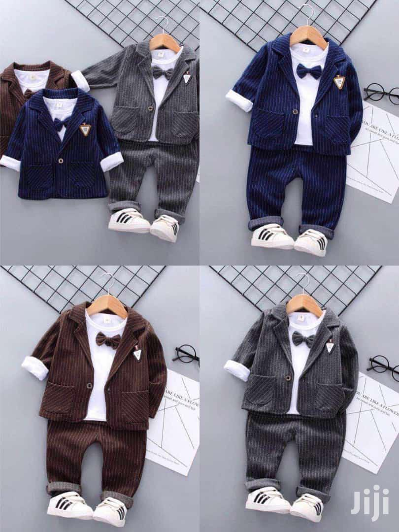Archive: Baby Suits