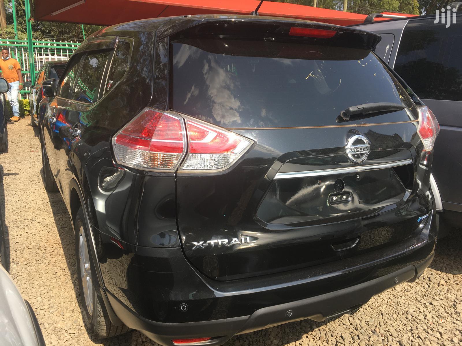 Nissan X-Trail 2014 Black | Cars for sale in Kilimani, Nairobi, Kenya