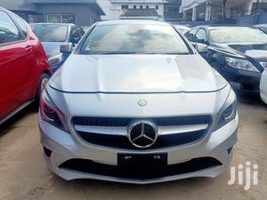 Mercedes-Benz CLA-Class 2013 Silver | Cars for sale in Mombasa, Mvita
