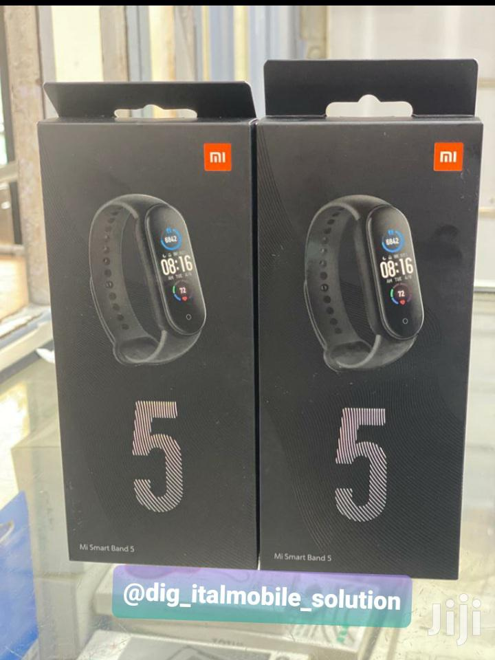 Xiaomi Mi Band 5 Wristband 4 Touch Screen Smart Bracelet