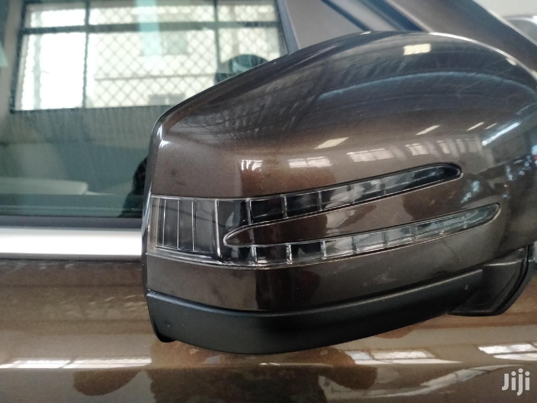 Mercedes-Benz M Class 2014 Brown | Cars for sale in Tudor, Mombasa, Kenya