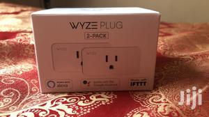 Wyze Smart Plug (2 Pack)Works With Alexa And Google