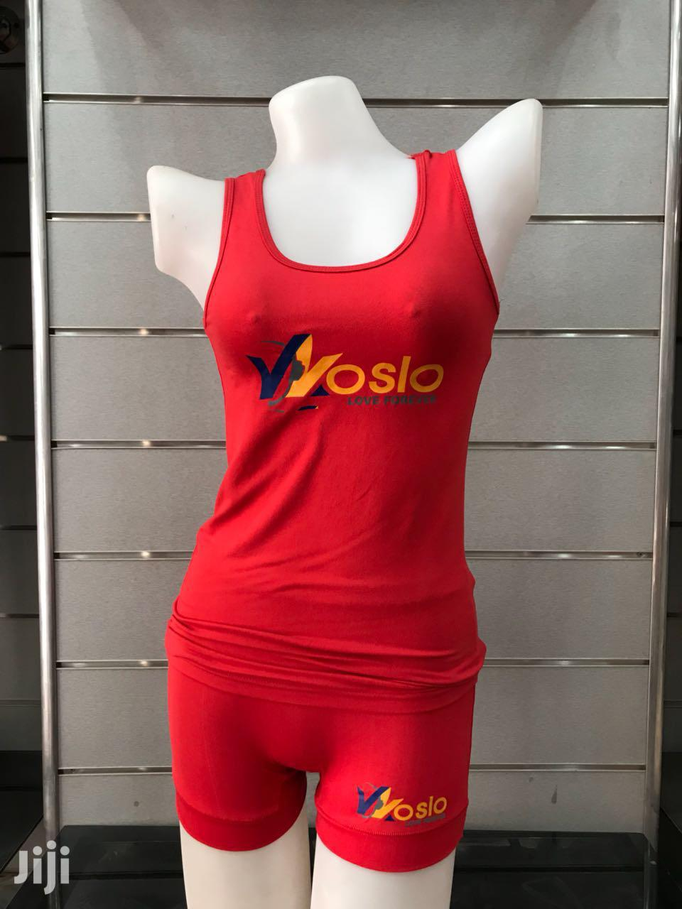 Ladies Indoor Vest and Short | Clothing for sale in Nairobi Central, Nairobi, Kenya