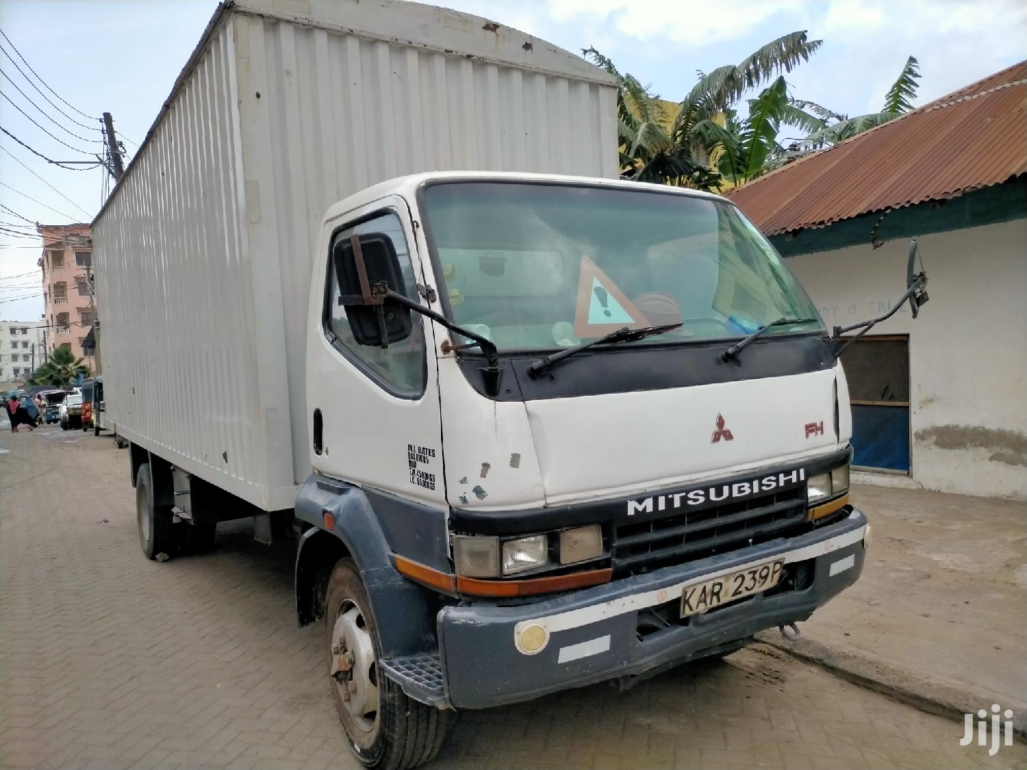 Mitsubishi Fh | Trucks & Trailers for sale in Tudor, Mombasa, Kenya