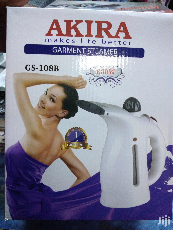 Akira Garment Steamer