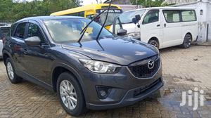 Mazda CX-5 2013 Gray | Cars for sale in Mombasa, Mvita