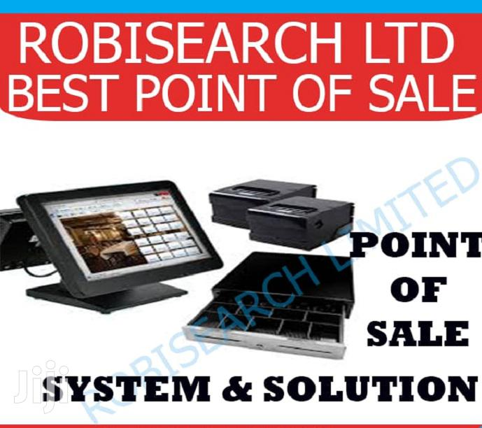 Advanced Accounting Software (Point Of Sale Software