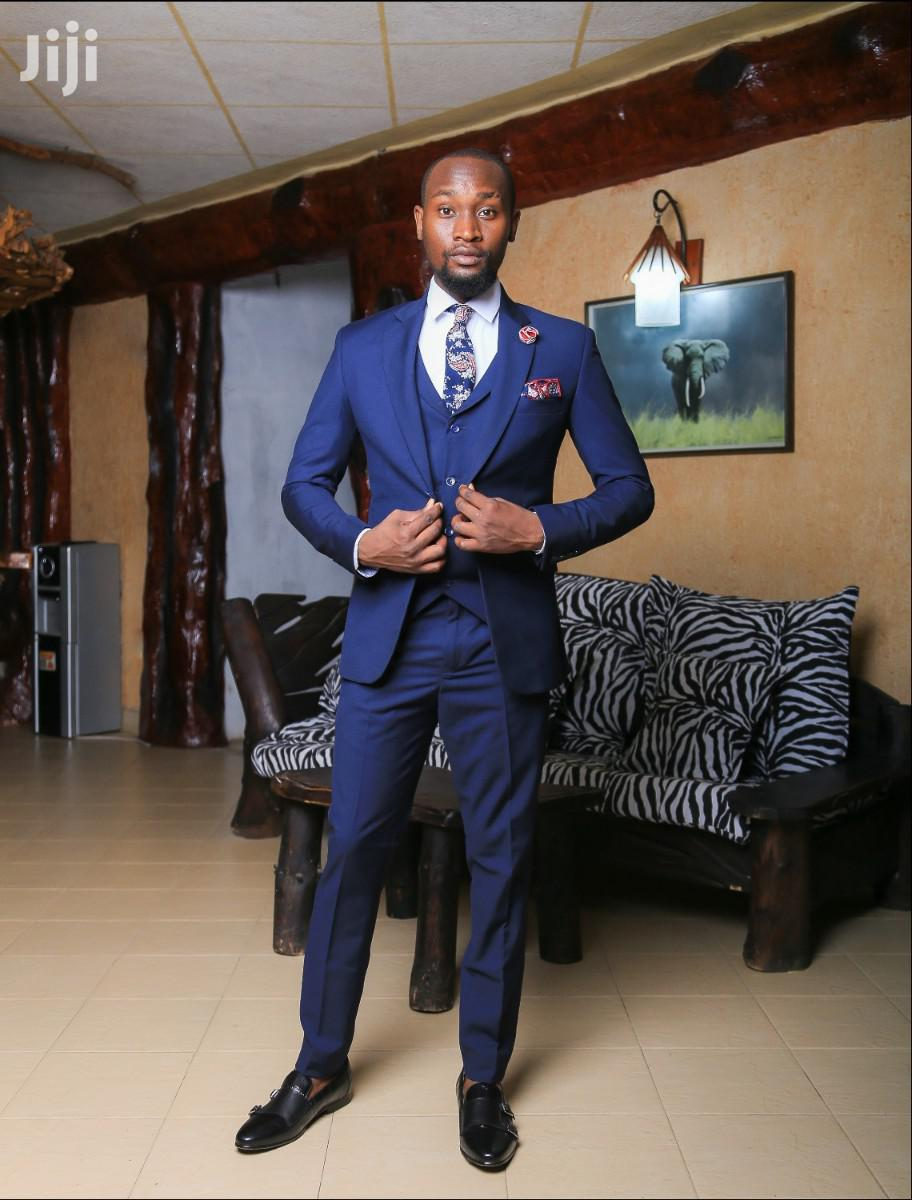 Men Slim Fit Suits | Clothing for sale in Nairobi Central, Nairobi, Kenya