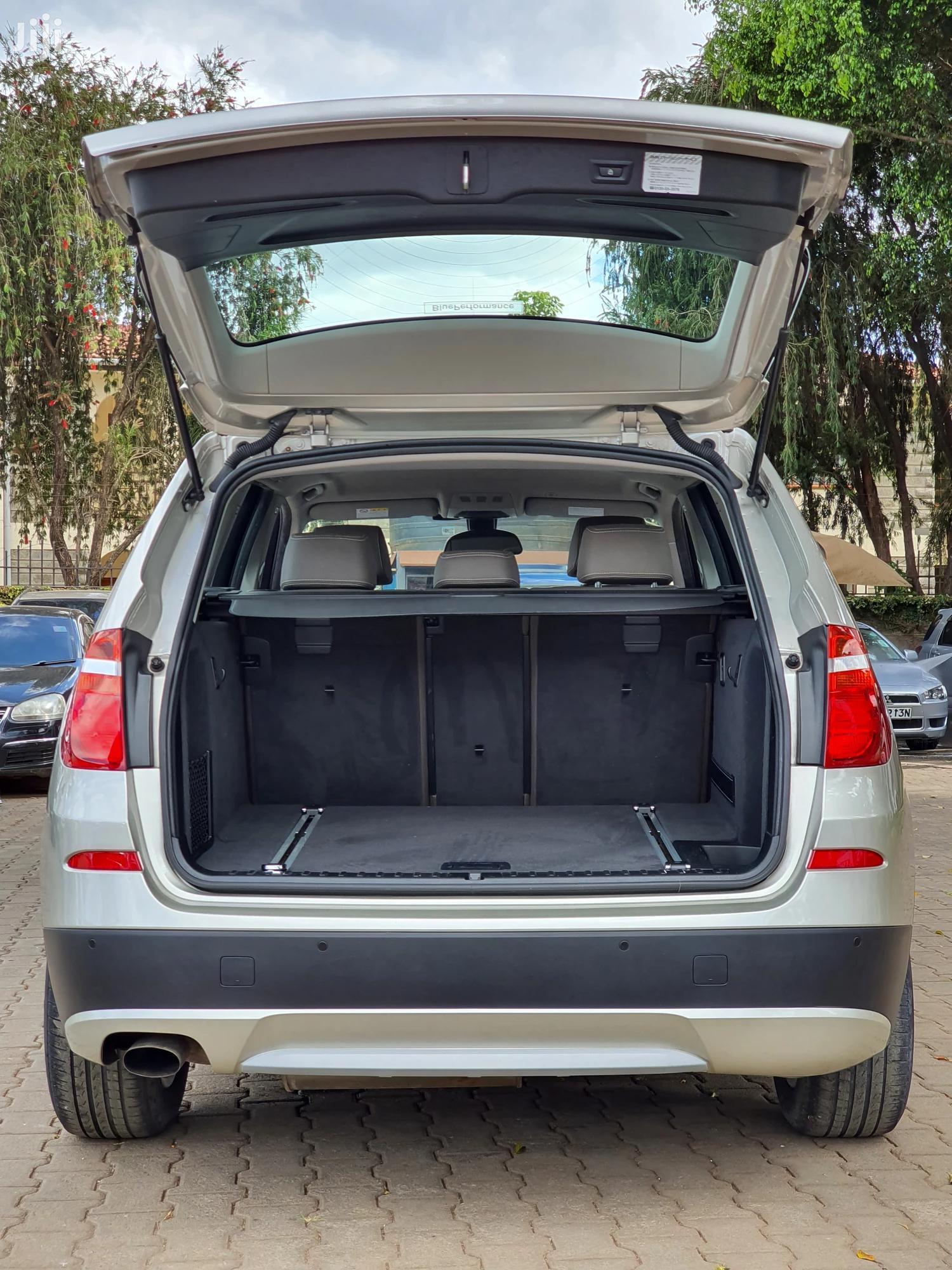 BMW X3 2013 Beige | Cars for sale in Kileleshwa, Nairobi, Kenya