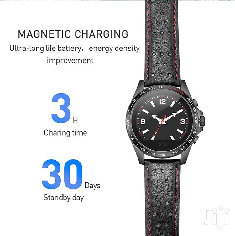 Sanda Smartwatch Mens | Smart Watches & Trackers for sale in Nairobi West, Nairobi, Kenya
