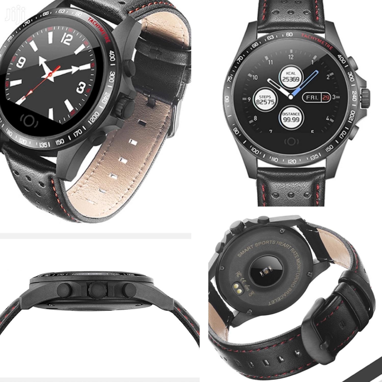 Sanda Smartwatch Mens