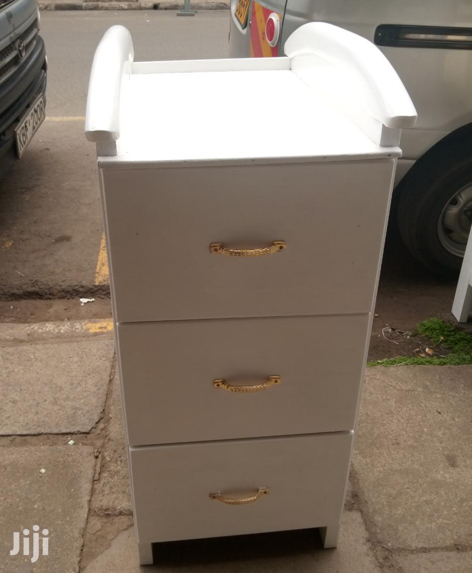 Wooden Storage Drawers