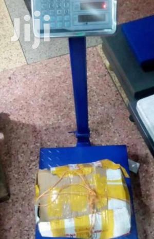 New 300kg Digital Platform Weighing Scale | Store Equipment for sale in Nairobi, Nairobi Central