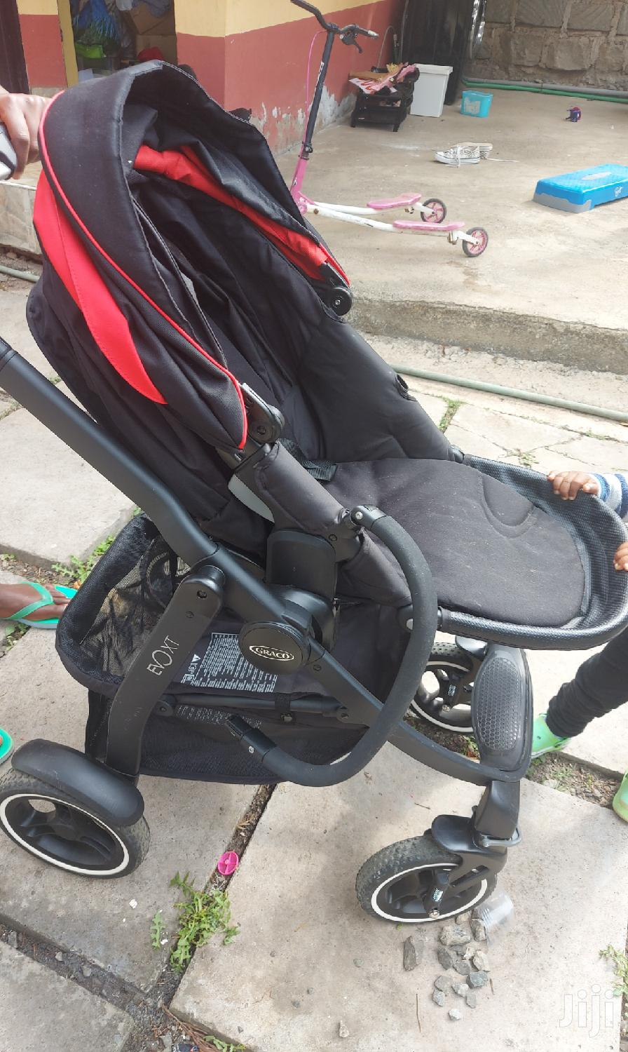 Archive: Baby Travel System