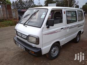 Suzuki Maruti Omni 2004 White