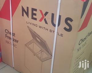 Nx-160w Nexus Chest Freezer   Kitchen Appliances for sale in Nairobi, Nairobi Central