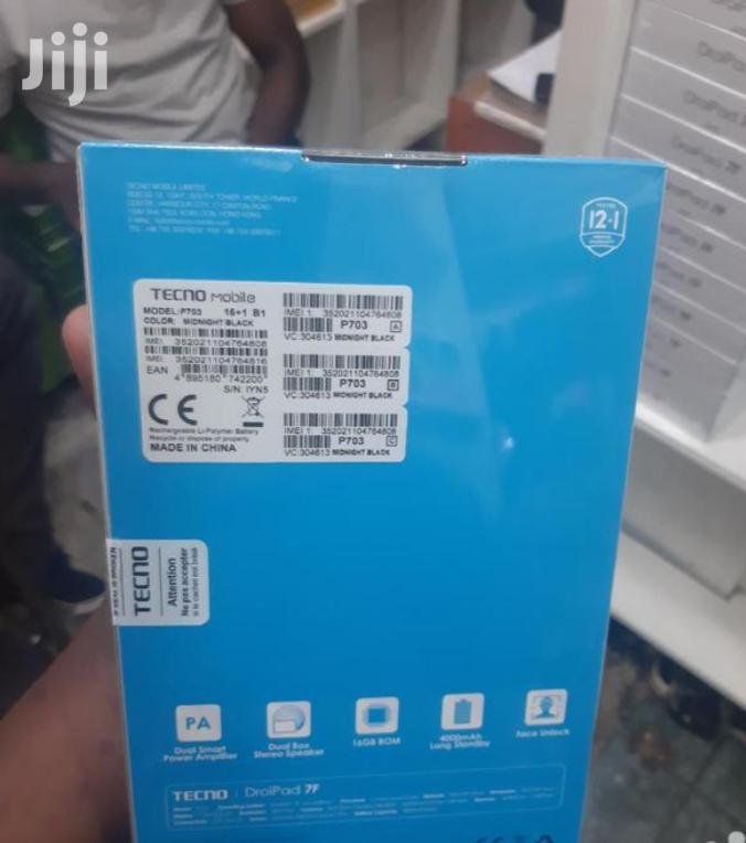 Droipad 7F 7inch | Accessories for Mobile Phones & Tablets for sale in Nairobi Central, Nairobi, Kenya