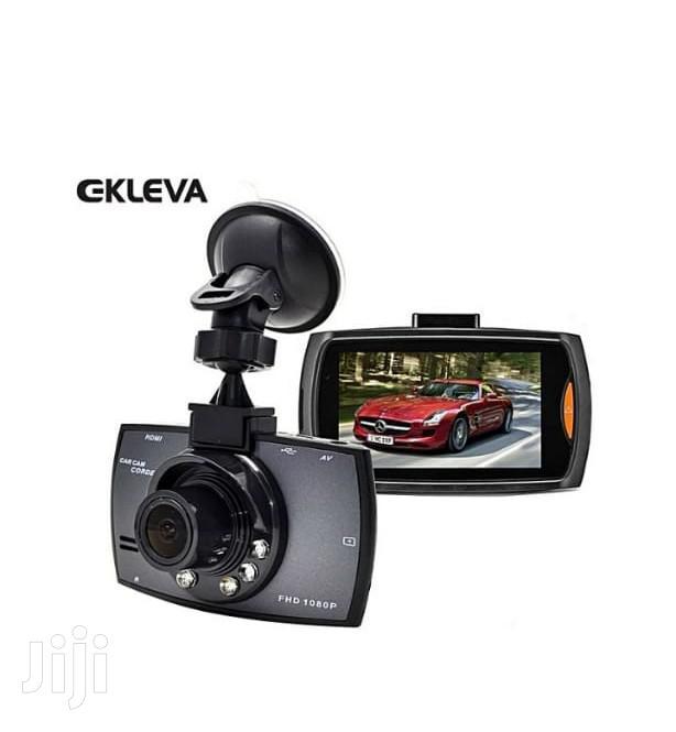 Hd 1080p Car Dvr Video Recorder Camera