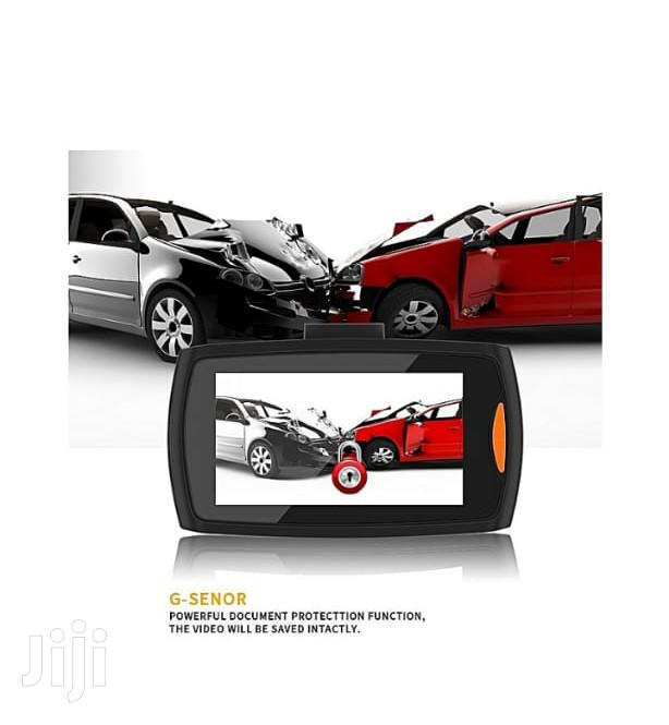 Hd 1080p Car Dvr Video Recorder Camera | Vehicle Parts & Accessories for sale in Nairobi Central, Nairobi, Kenya