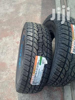 31/10.50 R15 LT Tyre   Vehicle Parts & Accessories for sale in Nairobi, Nairobi Central
