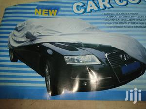 Car Cover New