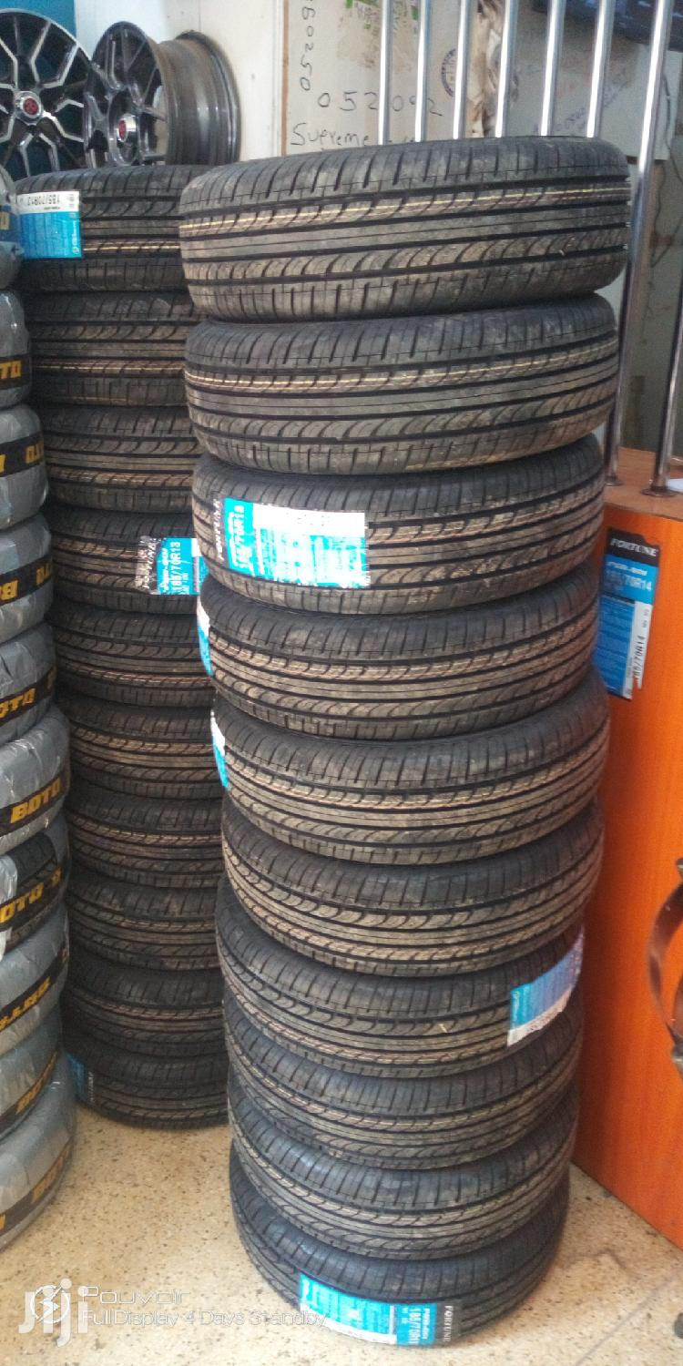 185/70R13 Tires | Vehicle Parts & Accessories for sale in Nairobi Central, Nairobi, Kenya