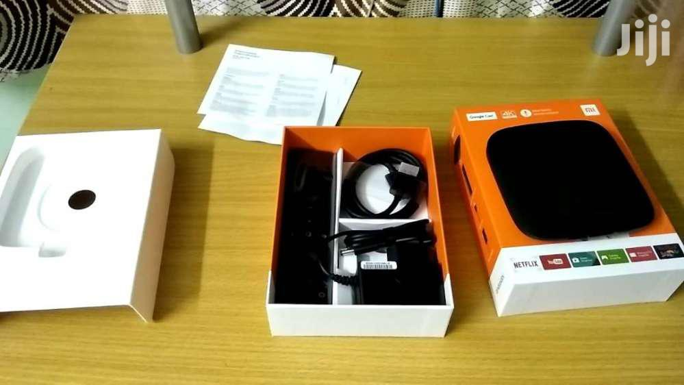 Mi Andorid Box  Brand New Sealed Original Warranted | Video Game Consoles for sale in Nairobi Central, Nairobi, Kenya