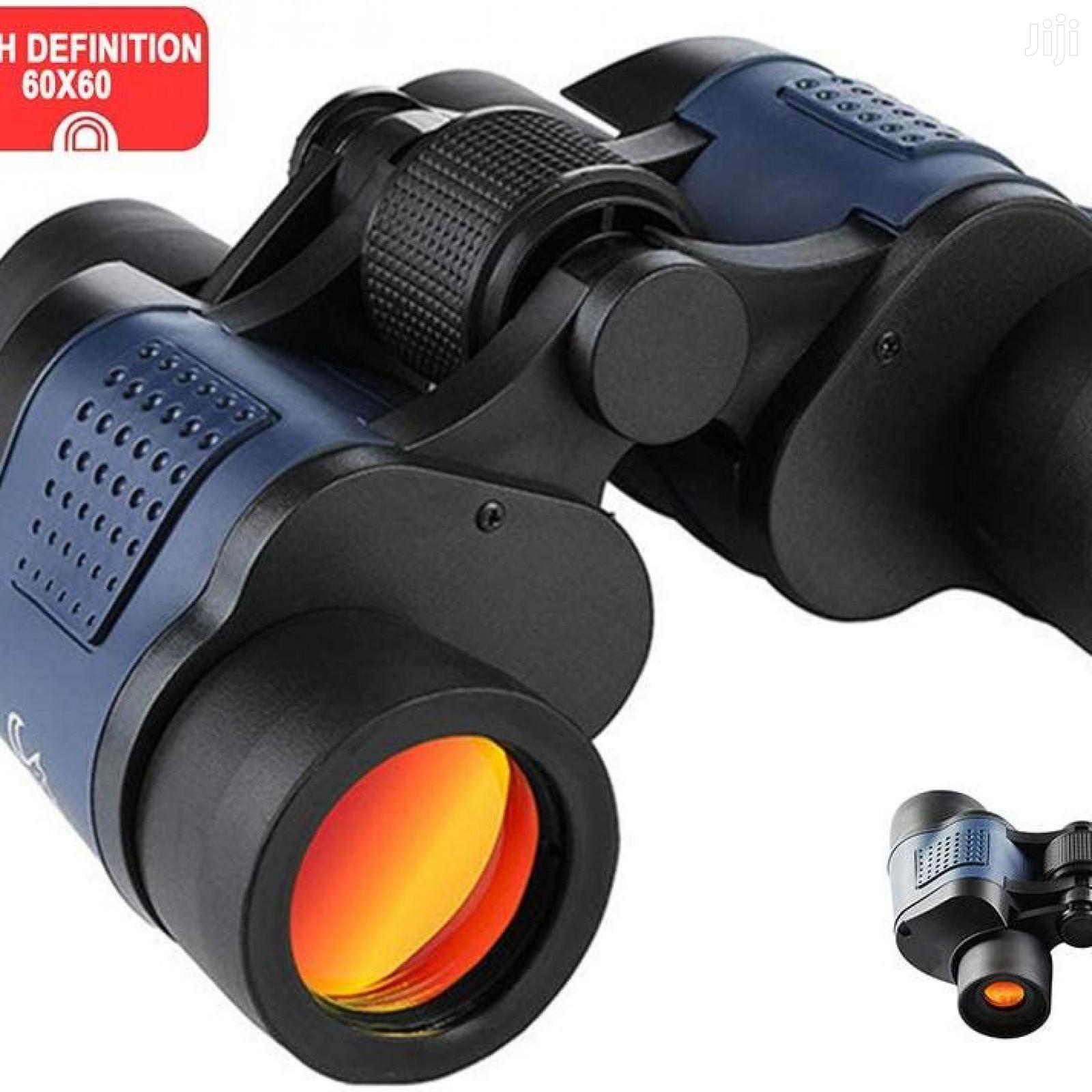 HD Binoculars-60x60 | Camping Gear for sale in Nairobi Central, Nairobi, Kenya