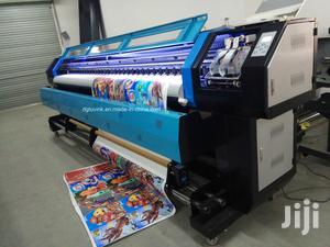 3.2m Outdoor Indoor Advertisement Printing Machinery | Printing Equipment for sale in Nairobi, Nairobi Central