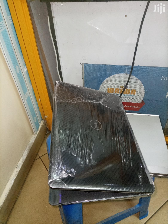 Laptop Dell 8GB Intel Core i7 SSHD (Hybrid) 500GB | Laptops & Computers for sale in Nairobi Central, Nairobi, Kenya